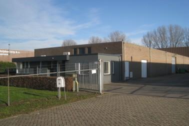 Industrieweg 26 Waalwijk