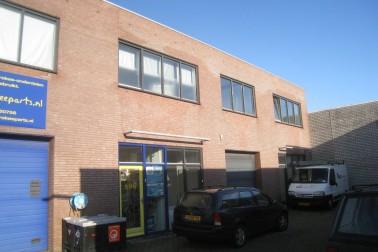 Industrieweg 69H Waalwijk