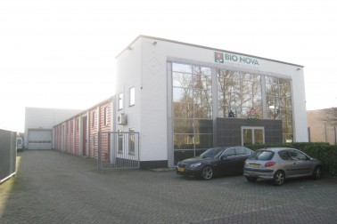 Elzenweg 13 Waalwijk