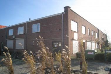 Tuinstraat 14 en 14a Waalwijk