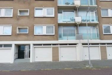 Tjerk Hiddesstraat 6, flat 2 Zandvoort
