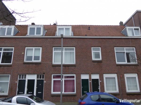 2e Pioenstraat 39A Rotterdam