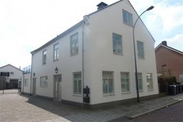 Westeinde 10A en 10B Waalwijk