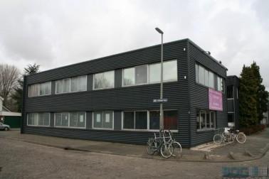 Cornelis Houtmanstraat 1 tot en met 11 en Willem Barentszstraat 2 tot en met 12 Schiedam