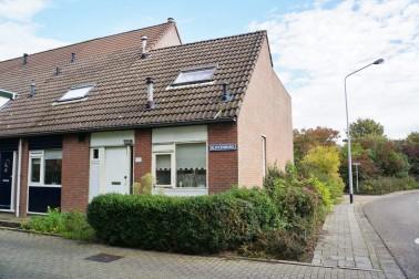 Blikkenburg 123 Vlissingen