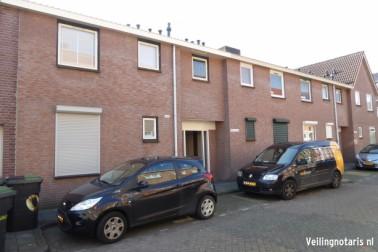 Bisschop Masiusstraat 38-04 Tilburg