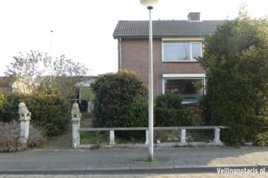 John F. Kennedystraat 17 Steenbergen