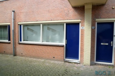 Anthony van Hobokenstraat 8-10 Rhoon