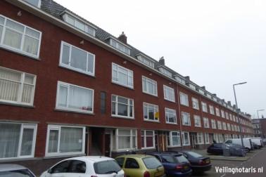 Bas Jungeriusstraat 110-C Rotterdam