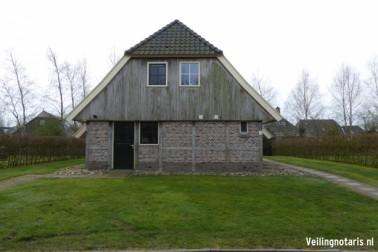 Mr. J.B. Kanweg 3-9 (Mr. J.B. Kanweg 5) Witteveen