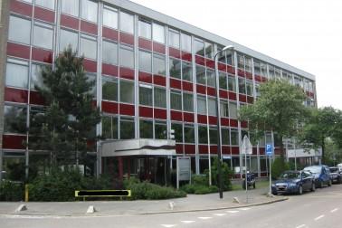 Frijdastraat 2 en ongenummerd en Treubstraat 25 en 27 Rijswijk
