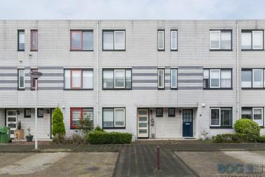 Jo de Clerstraat 14 Leiden