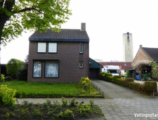 Bosweg 2 Sint-Joost