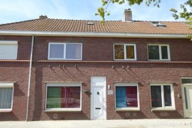 Vogelplein 1 Tilburg
