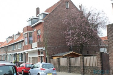 Graaf Florisstraat 62a en 62b  Schiedam