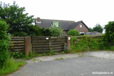 Oostburgseweg 1 Aardenburg