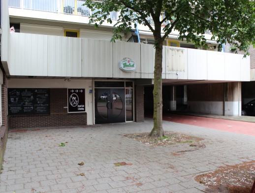 Sallandweg 101 Rotterdam