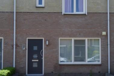 Heusdenlaan 28 Tilburg