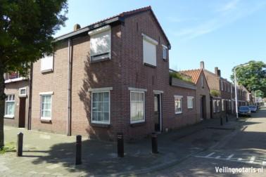 Jacob Roggeveenstraat 2 Tilburg