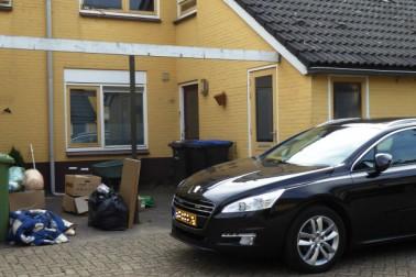 Drossaard 6 Bergen op Zoom
