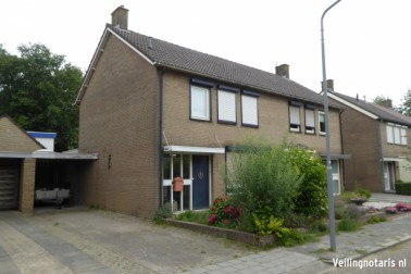 Prinses Margrietstraat 47 Hooge Zwaluwe