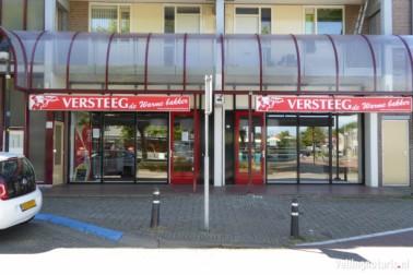 Amstelplein 2 en 4 Uithoorn