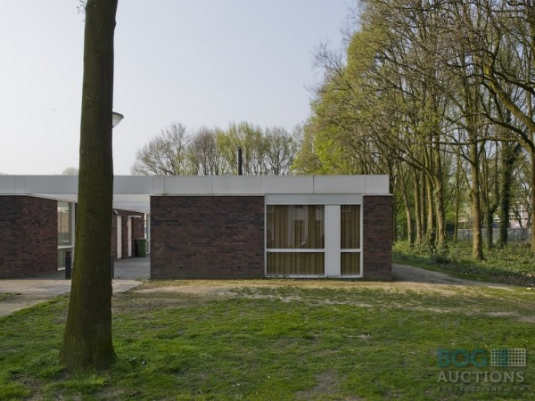 Ezelvense Akkers 34 Tilburg