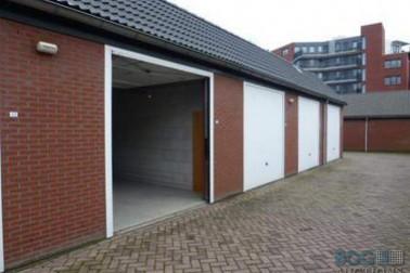 Bergsche Rottekade / Houthandelhof (2 garageboxen) Rotterdam