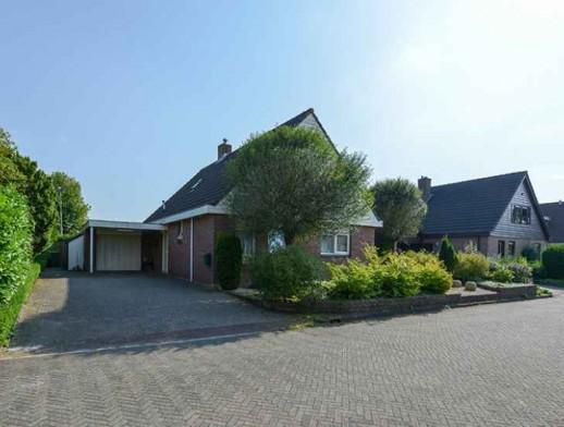 De Westmaden 7 Hoogeveen