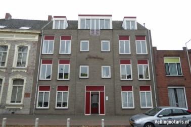 Glymesstraat 5B Bergen op Zoom