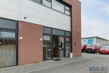 Snelliusweg 40-18 en 40-19  Arnhem