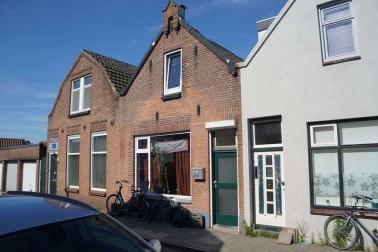 Van Teijlingenstraat 26 Oost-Souburg