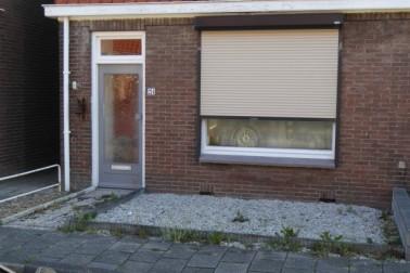 Prins Hendrikstraat 24 Sint Philipsland