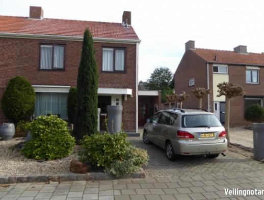 Sint Antoniusstraat 15 Mook