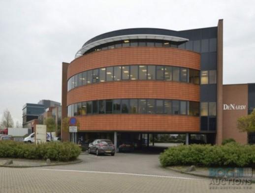 Bijdorp-Oost 18A Barendrecht