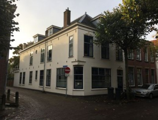 Voorstraat 27, 27A en 29 Noordwijk