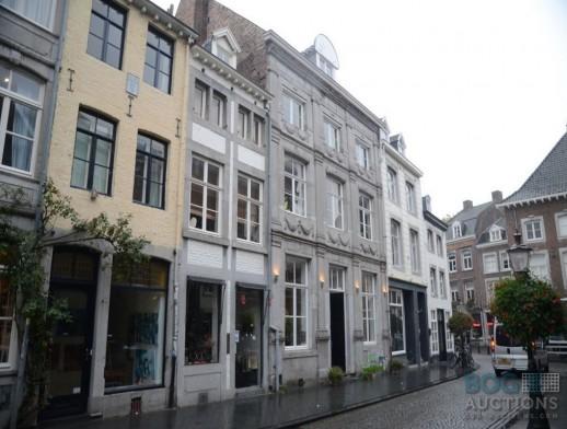 Rechtstraat 89A/89B  Maastricht