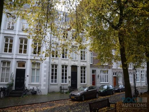 Grote Looierstraat 14, 14A, 14B, 14C en 14D Maastricht