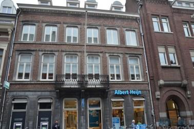Helmstraat 2 en 6, Grote Gracht 29A en 29B  Maastricht
