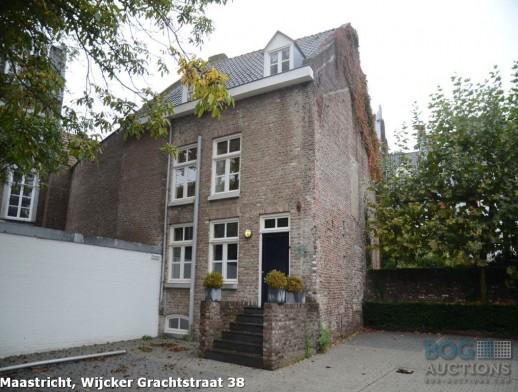 Wycker Grachtstraat 38 Maastricht