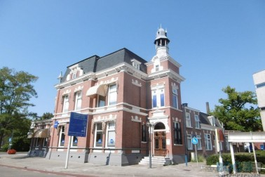 Wierdensestraat 25-27, Kloosterhofpad 6 Almelo