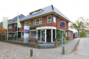 Boddenkampsingel 86-88 Enschede