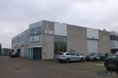 Kryptonstraat 46 Zoetermeer