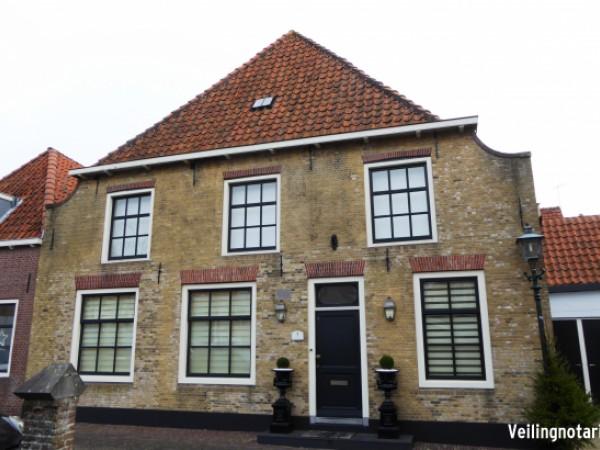 Rozemarijnstraat 4 Brielle