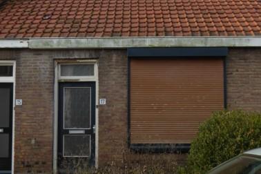 Prins Hendrikstraat 17 Sint Philipsland (gemeente Tholen)