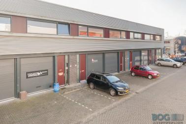 Veluwehaven 17 Nieuwegein