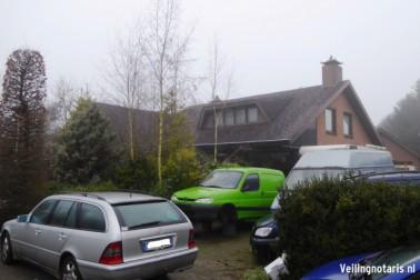 Wilgenstraat 4 Sint Willebrord