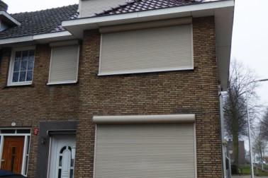 Don Sartostraat 1 Tilburg