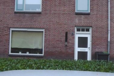 Weefmeesterstraat 7 Tilburg