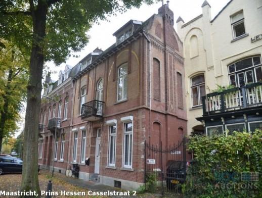 Prins Hessen Casselstraat 2 Maastricht